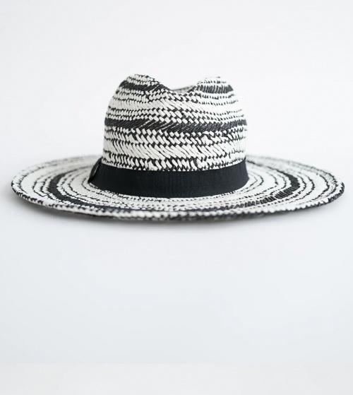 Zara - Chapeau tréssé