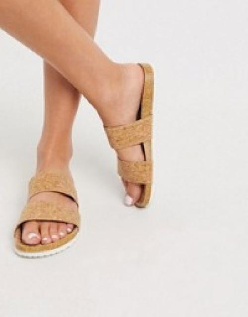 ASOS DESIGN - Sandales