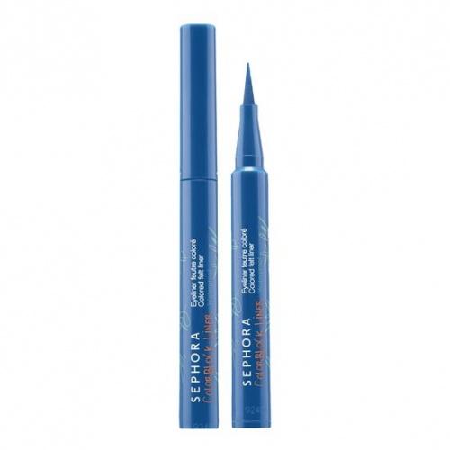 Sephora - Eyeliner feutre coloré waterproof