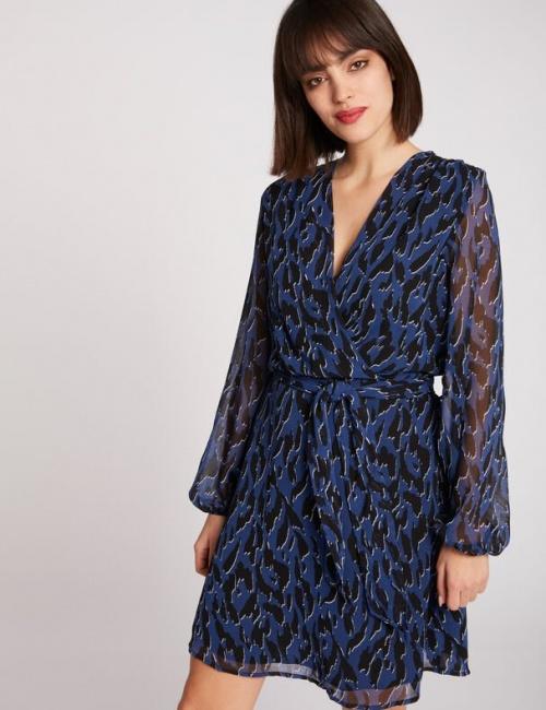 Morgan - Robe trapèze