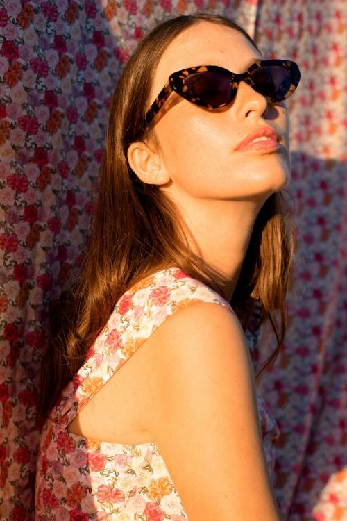 Rouje x Jimmy Fairly - Lunettes de soleil