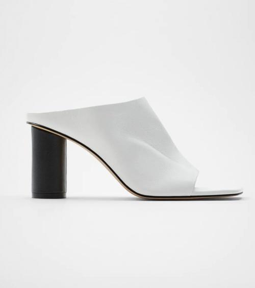 Zara - Mules