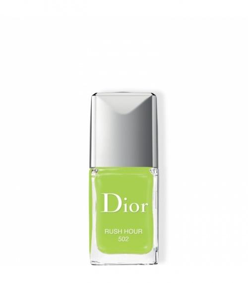 Dior - Haute couleur - Brillance et tenue effet gel