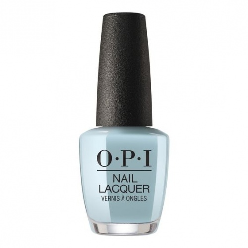 OPI - Sheers nails lacquer