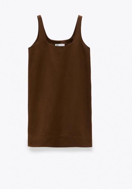Zara - Robe courte