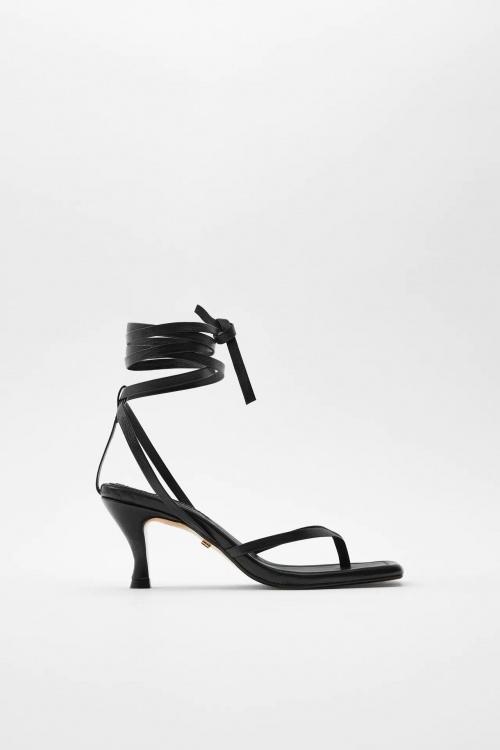 Zara - Sandales à talons