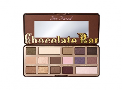 Too Faced - Chocolate Bar