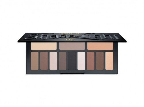 KVD Vegan Beauty - Shade+Light Eye Contour Palette