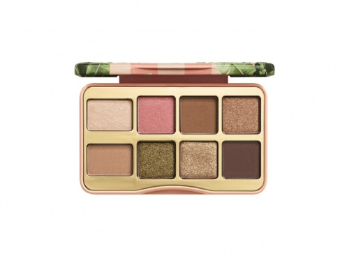 Too Faced - Shake Your Palms Palm Eye Palette