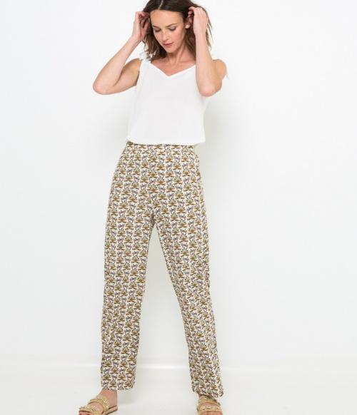 Camaieu - Pantalon