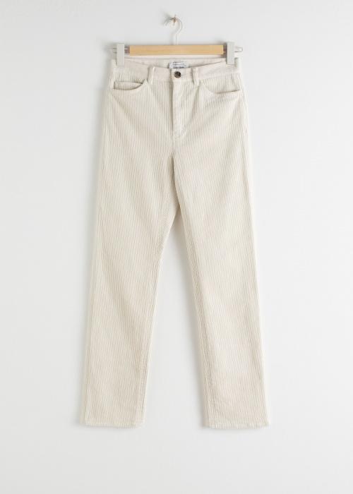&Otherstories - Pantalon