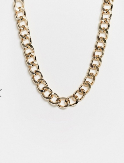 ASOS DESIGN - Collier
