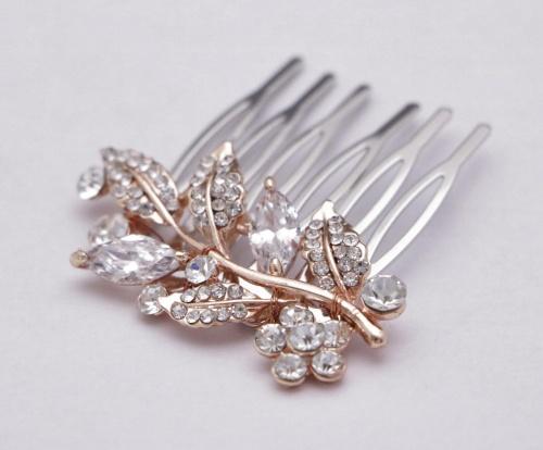 Angelbridalshop - Bijou de cheveux bridal