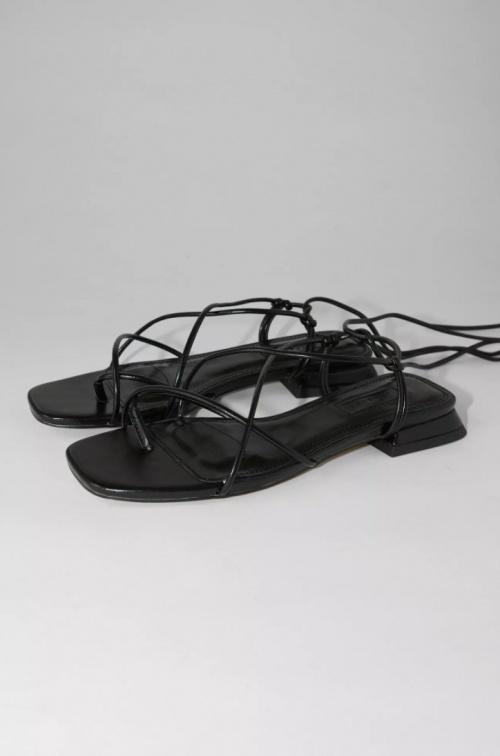 Topshop - Sandales à nouer