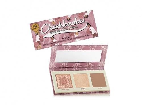Benefit Cosmetics - Cheekleaders Bronze Squad