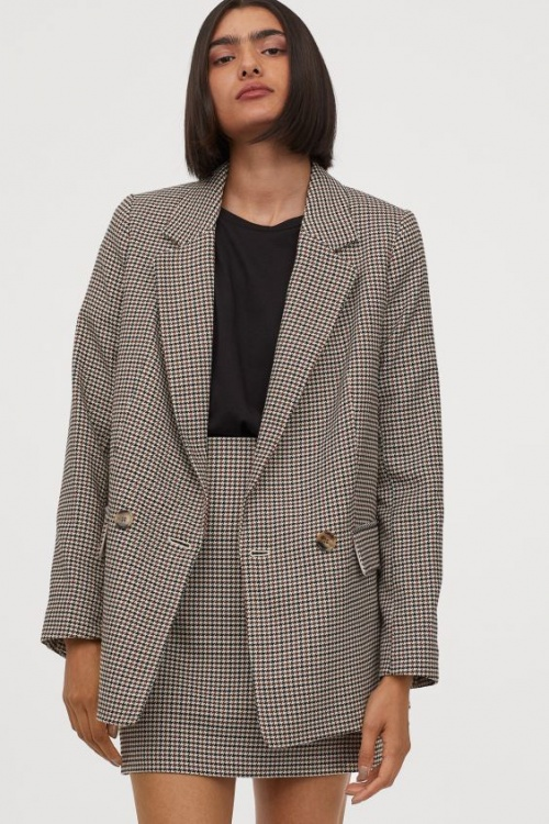 H&M - Blazer d'ensemble