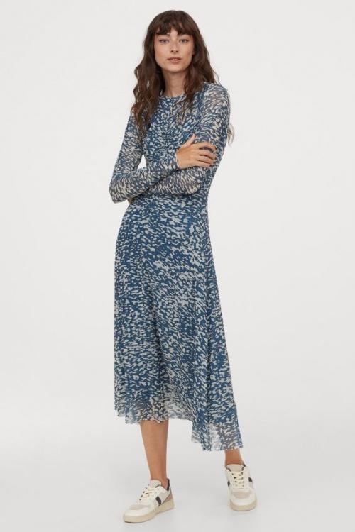 H&M - Robe drapée
