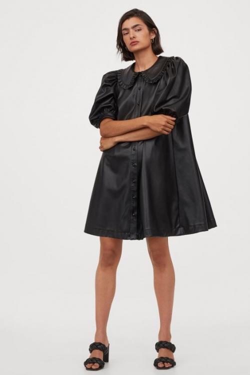 H&M - Robe trapèze