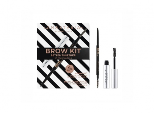 Anastasia Beverly Hills - Better Together Brow Kit