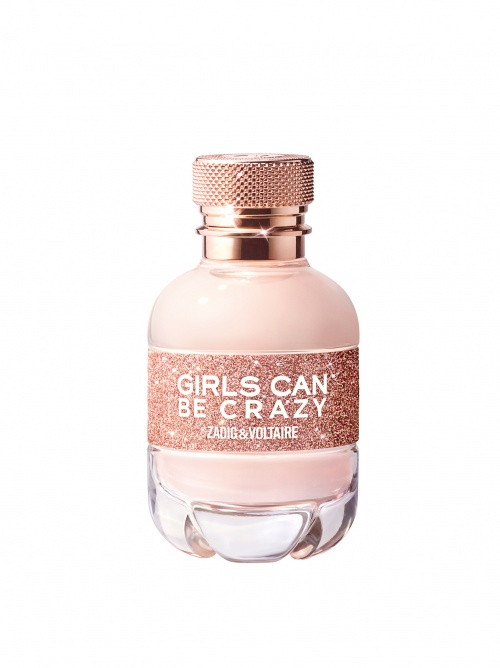 Zadig&Voltaire - Girls Can Be Crazy - 30ml