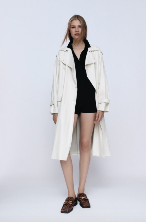 Zara - Trench coat