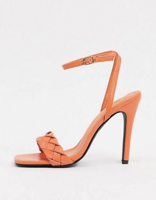 RAID - Sandales à talons