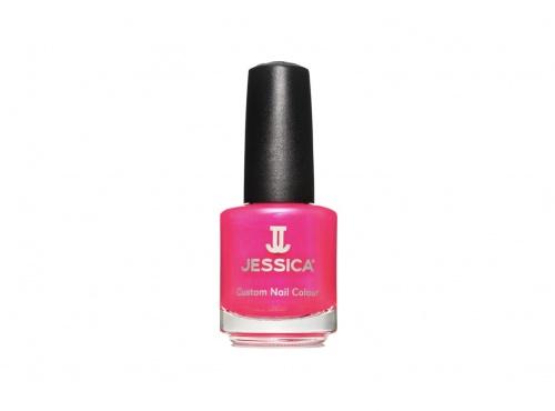 Jessica Nails Cosmetics - Raspberry