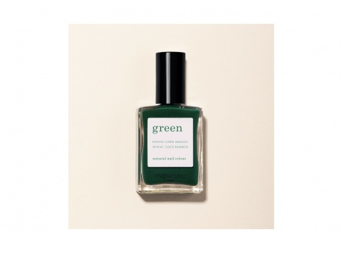 Manucurist - Green