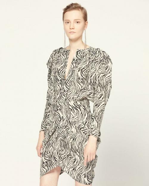 Isabel Marrant - Robe margaretia