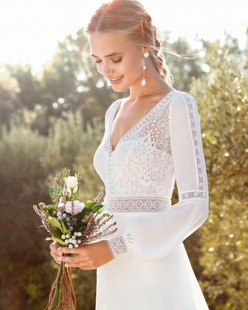 Rosa Clara - Robe de mariée