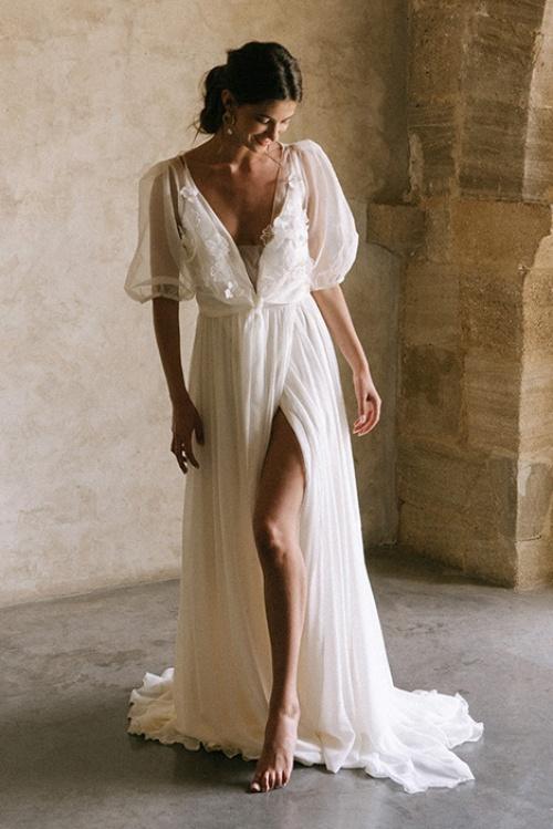 Jeanne Source - Robe de mariée