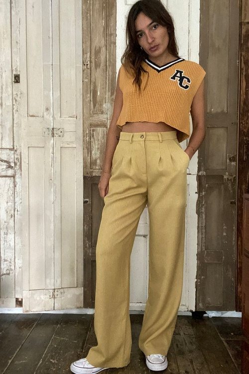 Urban Outfitters - Pantalon Puddle