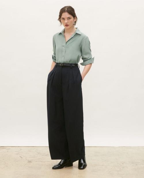 Comptoir des cotonniers - Pantalon large
