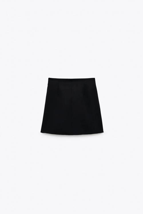 Zara - Jupe noire