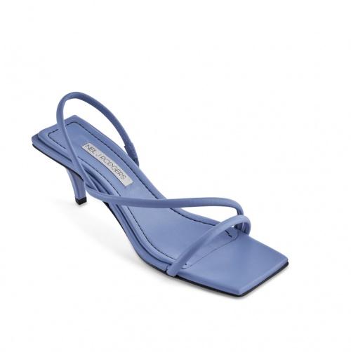Neil J.Rodgers - Chaussure à talons