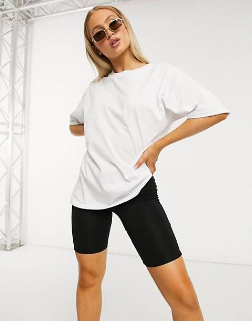 ASOS DESIGN - T-shirt oversized