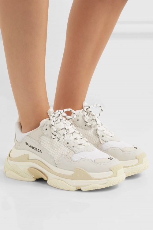 Balenciaga - Baskets