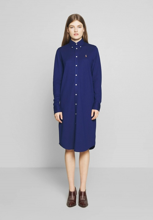 Ralph Lauren - Robe chemise