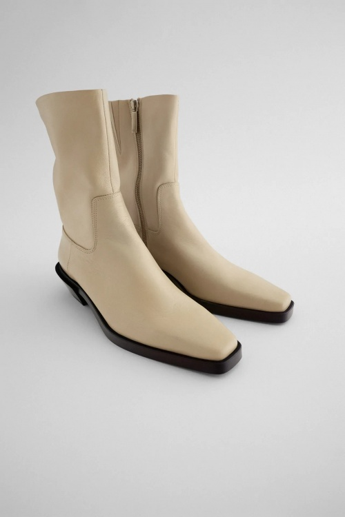 Zara - Bottines style Western