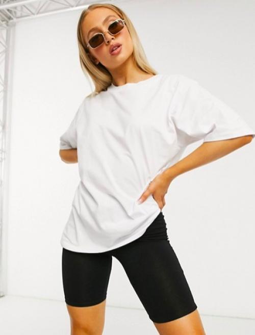 Asos DESIGN - T-shirt oversize