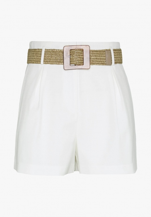 Miss Selfridge - Short blanc