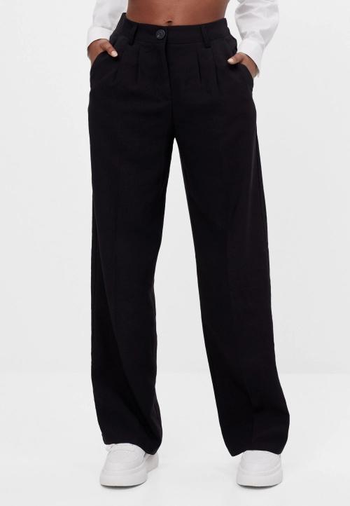 Bershka - Pantalon classique