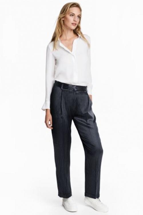 H&M - Pantalon tailleur