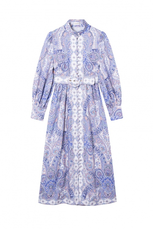 Zimmermann - Robe midi
