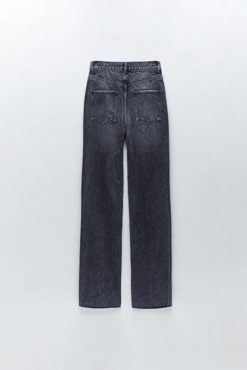 Zara - Jeans 90's