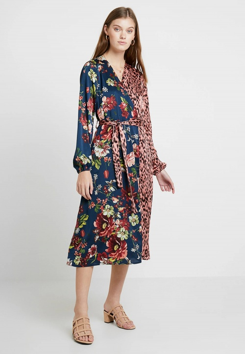 Yass - Robe portefeuille