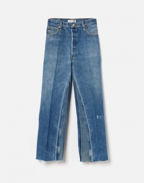 Redone - Jeans large