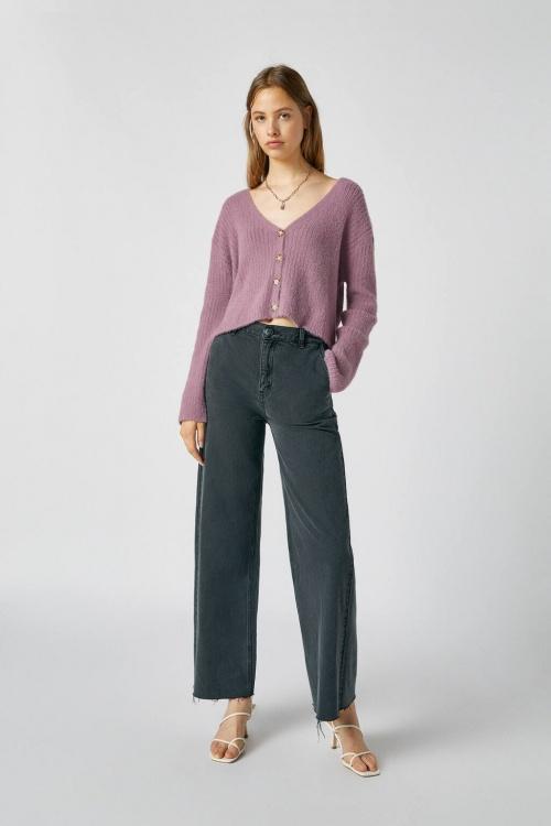 Pull & Bear - Jean large