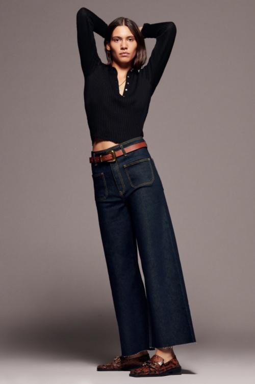 Zara - Jean droit