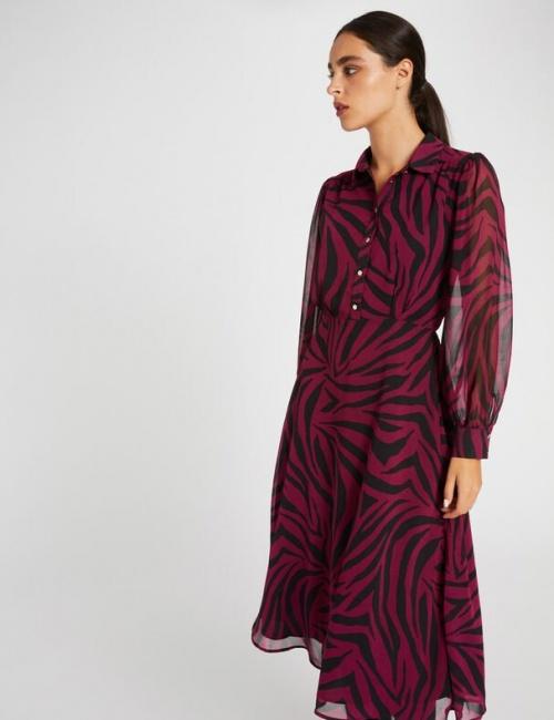 Morgan - Robe imprimée